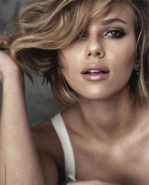 Scarlett Johansson Photo (Скарлетт Йохансон Фото) голливудская актриса / Страница - 4