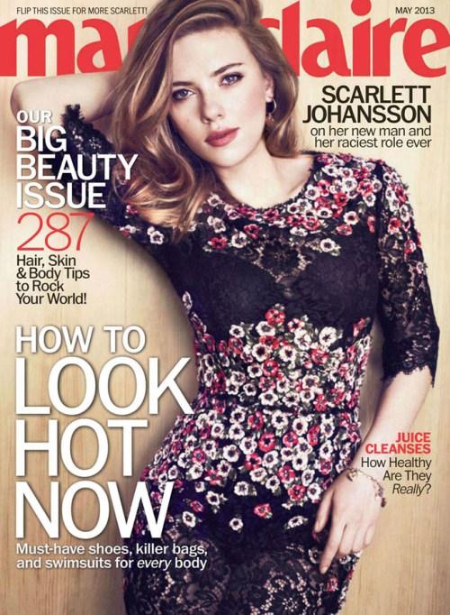 Scarlett Johansson Photo (Скарлетт Йохансон Фото) голливудская актриса / Страница - 2