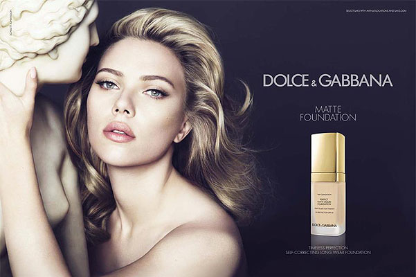 Scarlett Johansson Photo (Скарлетт Йохансон Фото) голливудская актриса / Страница - 5