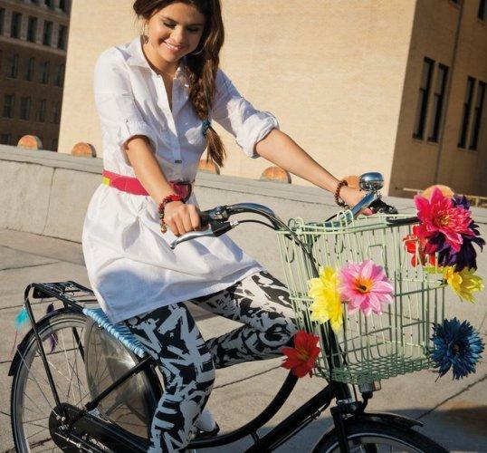 Selena Gomez Photo (Селена Гомез Фото) американская певица / Страница - 2