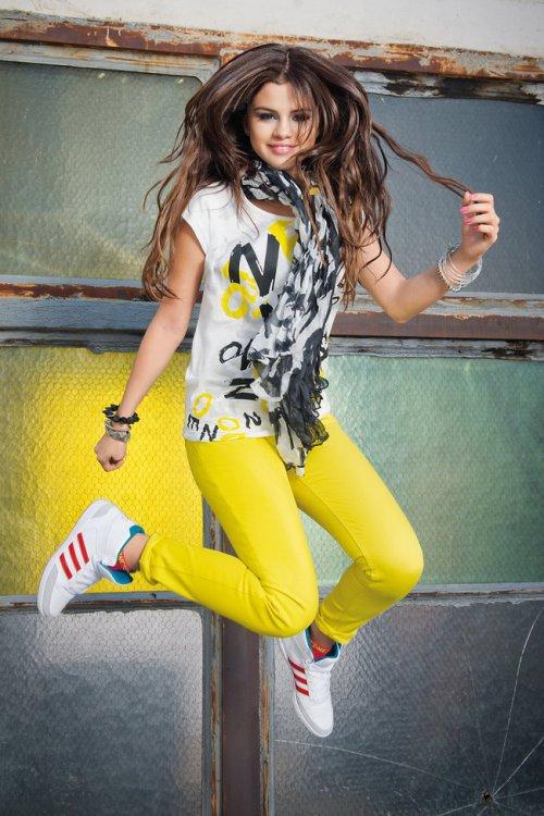 Selena Gomez Photo (Селена Гомез Фото) американская певица / Страница - 4