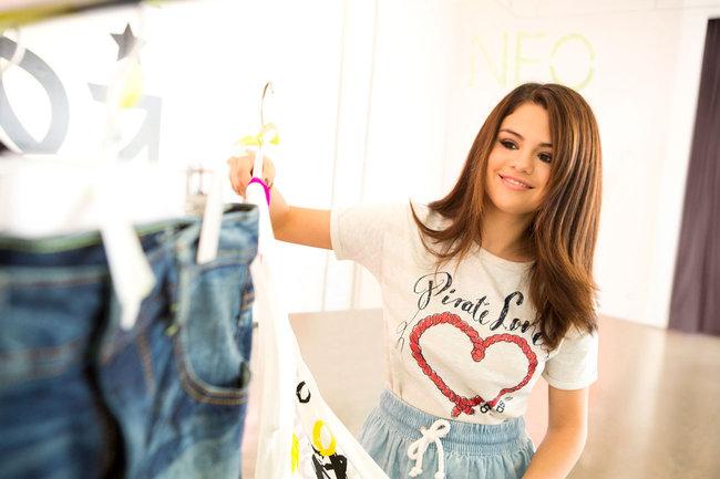 Selena Gomez Photo (Селена Гомез Фото) американская певица / Страница - 6