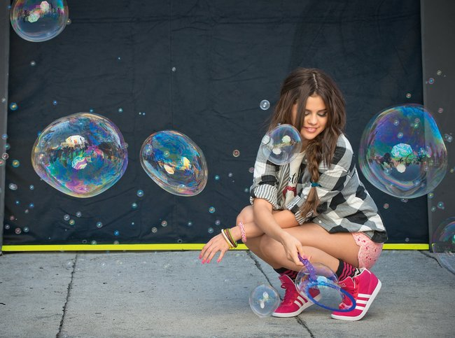 Selena Gomez Photo (Селена Гомез Фото) американская певица / Страница - 7