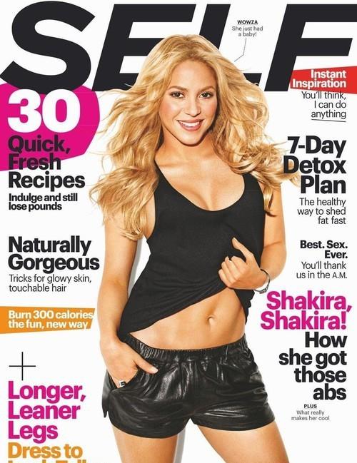 Shakira Photo (Шакира Фото) зарубежная певица / Страница - 2