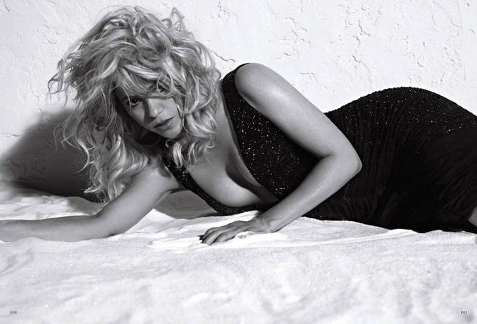 Shakira Photo (Шакира Фото) зарубежная певица / Страница - 1