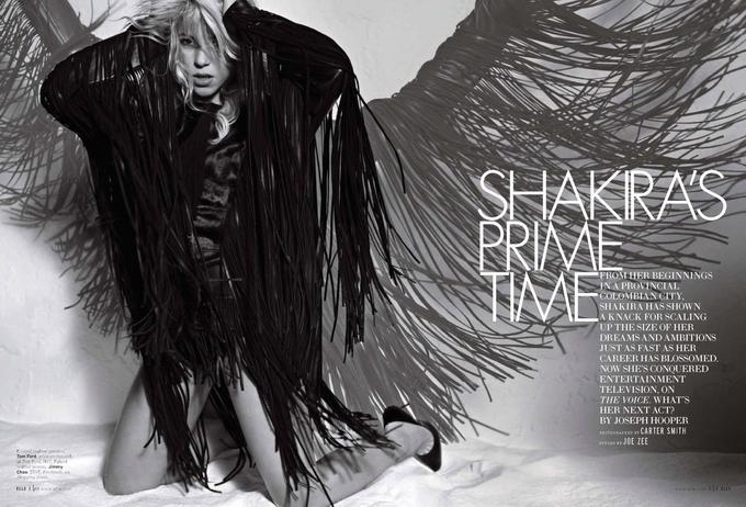 Shakira Photo (Шакира Фото) зарубежная певица / Страница - 3