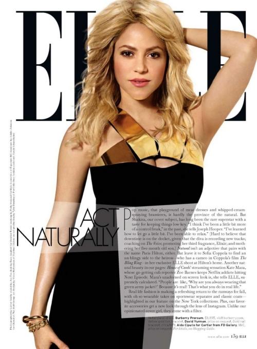 Shakira Photo (Шакира Фото) зарубежная певица / Страница - 4