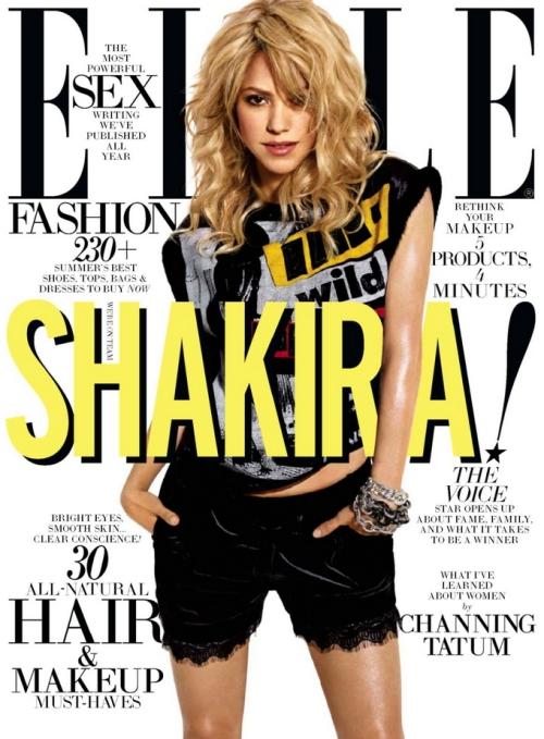 Shakira Photo (Шакира Фото) зарубежная певица / Страница - 5
