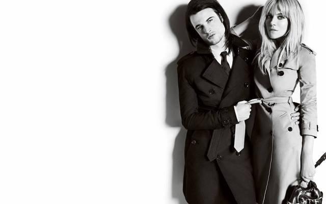 Sienna Miller Photo (Сиенна Миллер Фото) зарубежная актриса, модель / Страница - 3