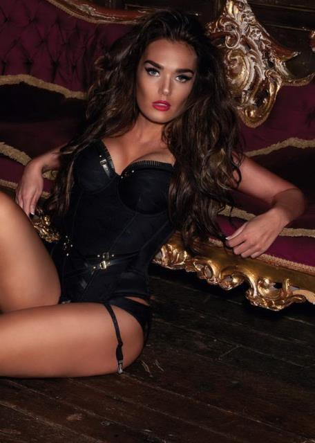Tamara Ecclestone Photo (Тамара Эклестон Фото) модель / Страница - 5