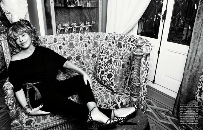 Tina Turner Photo (Тина Тернер Фото) зарубежная певица / Страница - 3