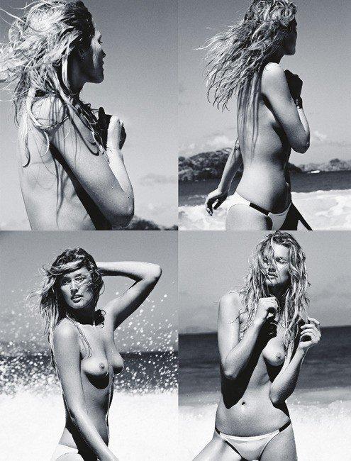 Toni Garrn Photo (Тони Гаррн Фото) немецкая модель