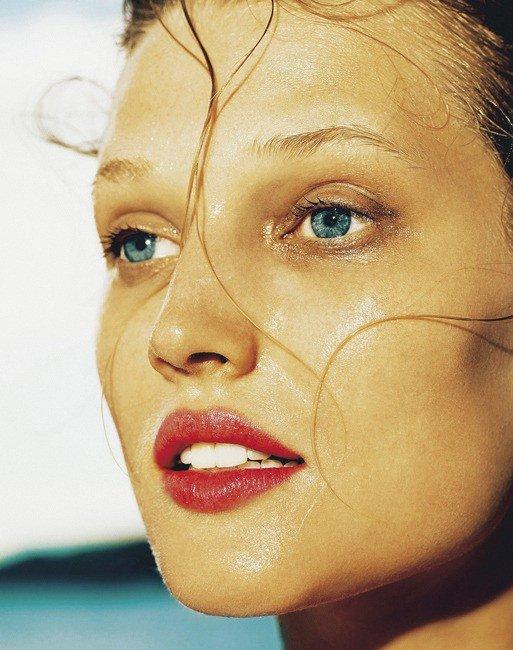 Toni Garrn Photo (Тони Гаррн Фото) немецкая модель / Страница - 4