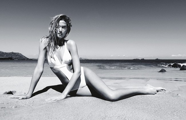 Toni Garrn Photo (Тони Гаррн Фото) немецкая модель / Страница - 5