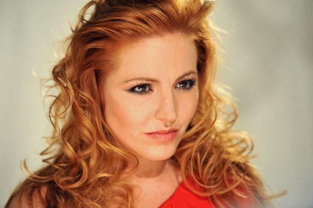 Valentina Monetta Photo (Валентина Монетта Фото) Евровидение 2013 Сан-Марино / Страница - 9