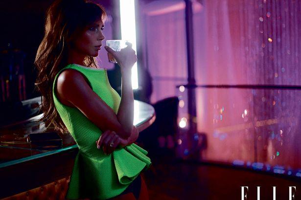 Victoria Beckham Photo (Виктория Бекхем Фото) американская певица,модель,модельер,солистка Spice Girls,жена футболиста Девида Бекхема / Страница - 5
