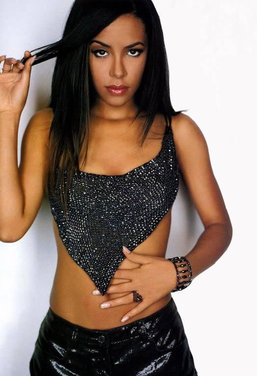 Aaliyah (Алия)