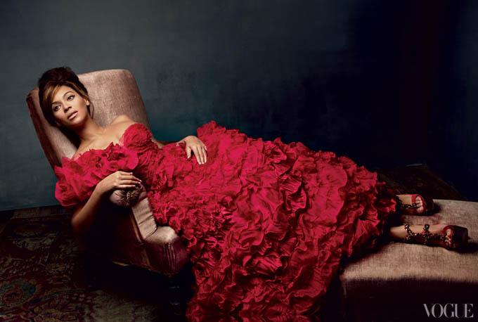 Beyonce Knowles (Бейонсе Ноулз) / Страница - 5
