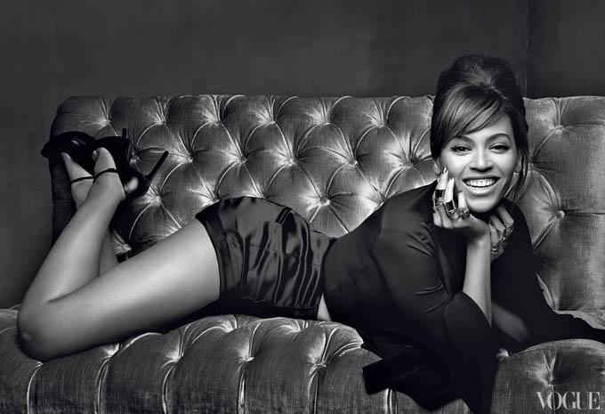 Beyonce Knowles (Бейонсе Ноулз) / Страница - 6