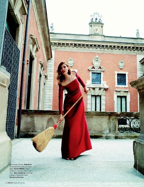 Bianca Balti Photo (Бианка Бэлти Фото) итальянская модель