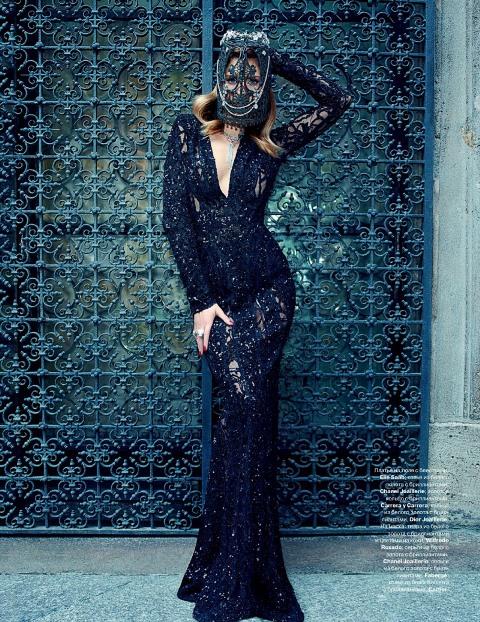 Bianca Balti Photo (Бианка Бэлти Фото) итальянская модель / Страница - 2