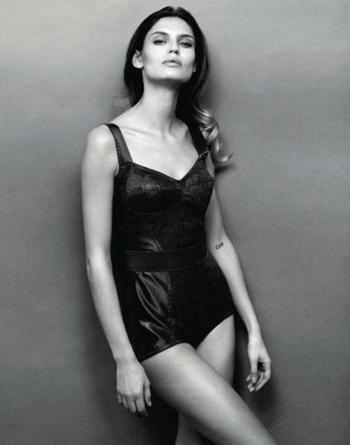 Bianca Balti Photo (Бианка Бэлти Фото) итальянская модель / Страница - 3