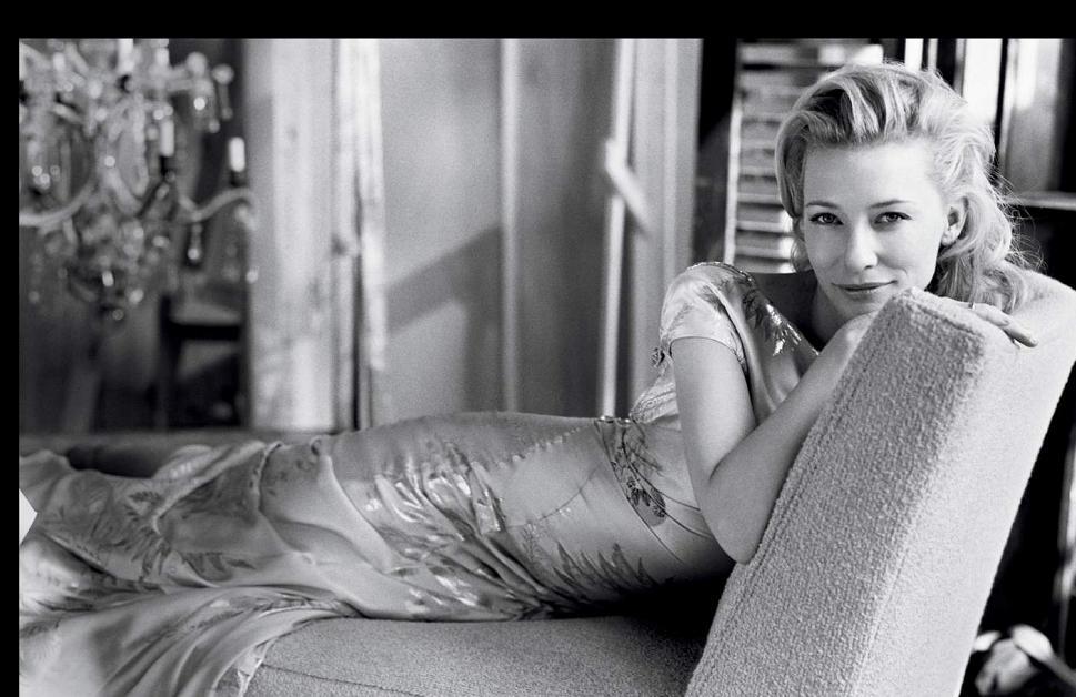 Cate Blanchett (Кейт Бланшетт) / Страница - 6