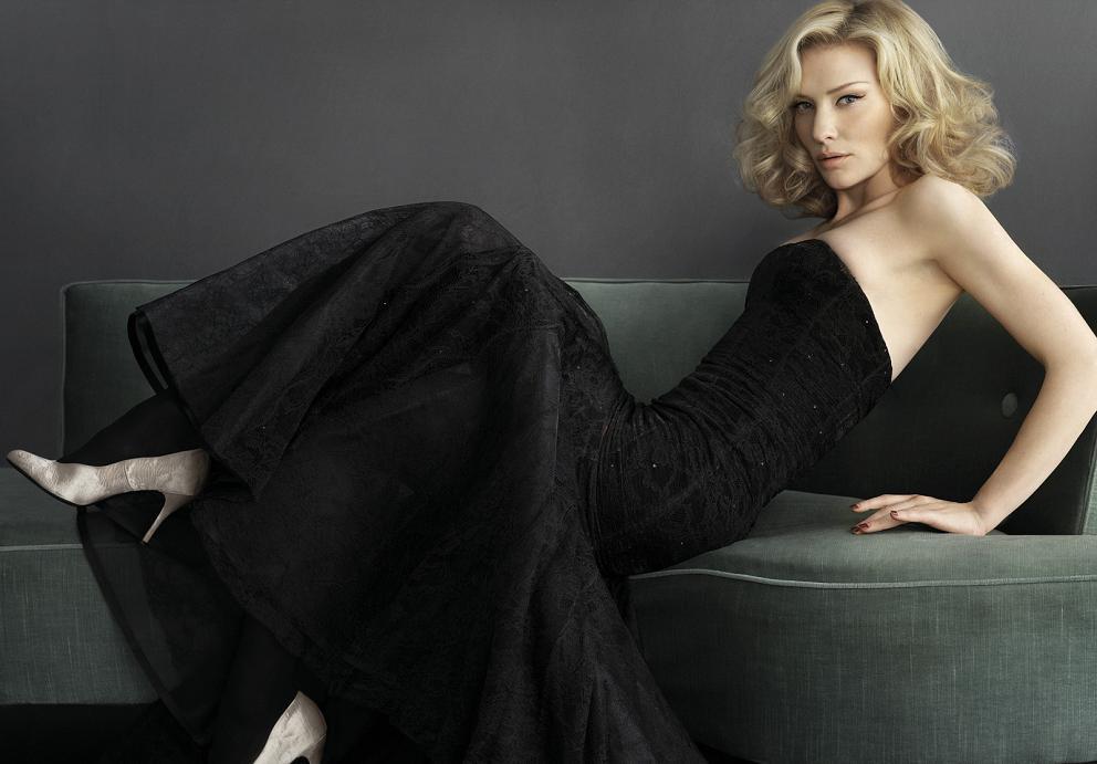 Cate Blanchett (Кейт Бланшетт) / Страница - 9