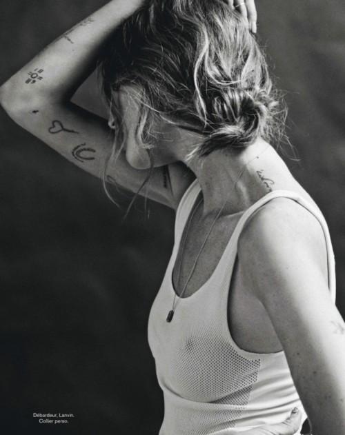 Erin Wasson Photo (Эрин Уоссон Фото) американская топ-модель / Страница - 1