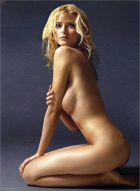 Фото голых супермоделей
