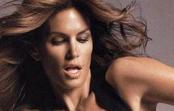 Cindy Crawford Photo (Синди Кроуфорд Фото) американская топ-модель