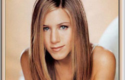 Jennifer Aniston Biography (Дженнифер Анистон Биография) голливудская актриса