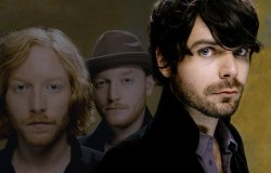 Biffy Clyro Photo (Биффи Клайро Фото) рок-группа