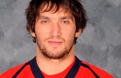 Александр Овечкин Биография (Aleksandr Ovechkin Biography) спортсмен, российский хоккеист