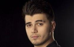 Анри Гогниашвили Биография (Anri Gogniashvili Biography) певец, участник телепроекта Голос