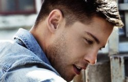 Dean Geyer Biography (Дин Гейер Биография) актер, главный герой в сериале Glee