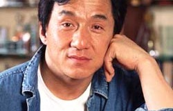 Jackie Chan Photo (Джекки Чан Фото) голливудский американский актер