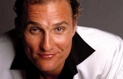 Matthew McConaughey Photo (Мэттью МакКонахи Фото) голливудский американский актер