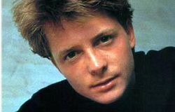 Michael J. Fox Photo (Майкл Дж. Фокс Фото) голливудский американский актер