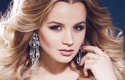 Дарья Александрова Биография - певица, актриса, солистка группы YES17