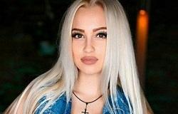 Екатерина Гужвинская Биография - участница проекта Дом-2