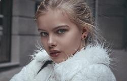 Мария Кондратенко (Magic) Биография - украинская певица