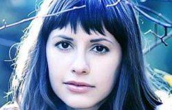 Наталья Терехова Биография (Nataliya Terehova Biography) певица, участница телепроекта Голос