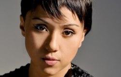 Севара Назархан Биография (Sevara Nazarkhan Biography) певица, участница телепроекта Голос