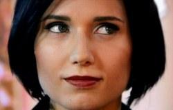 Валерия Гринюк Биография (Valeriya Grinyuk Biography) певица, участница телепроекта Голос
