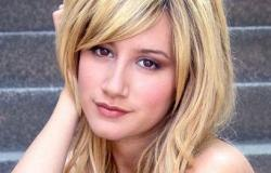 Ashley Tisdale Biography (Эшли Тисдейл Биография) американская актриса, певица
