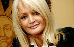 Bonnie Tyler Biography (Бонни Тайлер Биография) зарубежная певица, Евровидение 2013 Великобритания