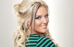 Cascada Biography (Каскада Биография) немецкая певица, Евровидение 2013 Германия