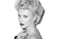 Charlize Theron Biography (Шарлиз Терон Биография) голливудская американская актриса
