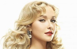Hayden Panettiere Biography (Хэйден Панеттьер Биография) американская модель, певица, актриса